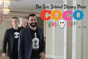 The Coco Trio.